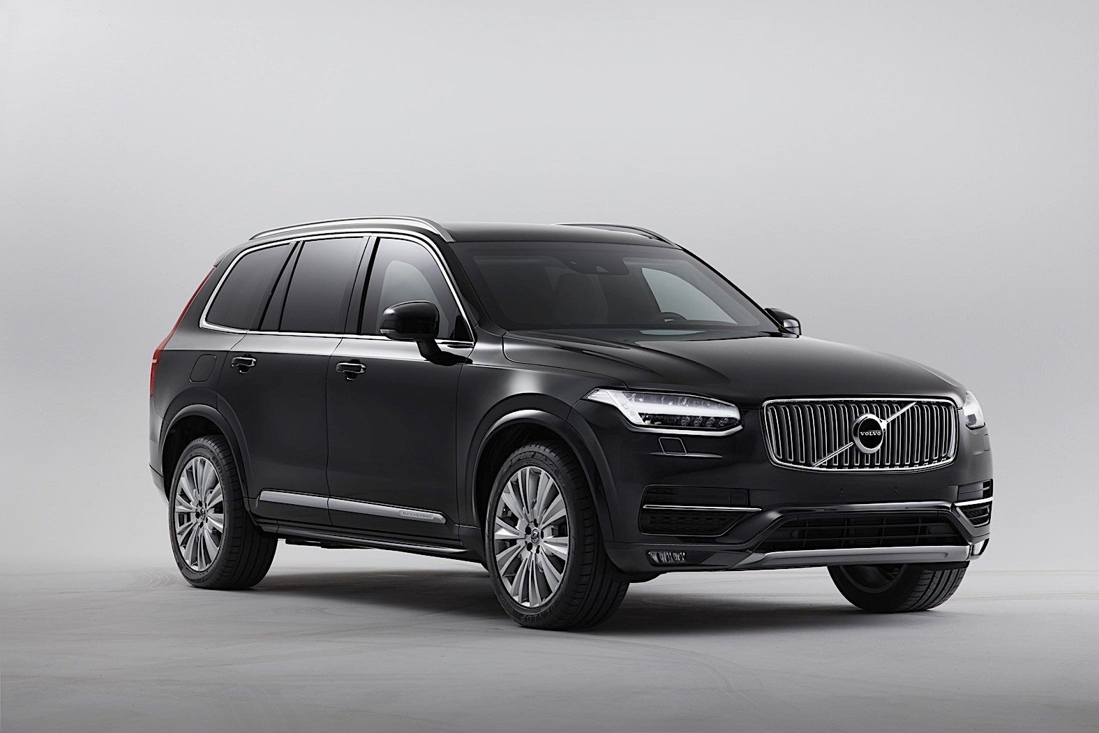 Volvo Xc90 Commercial >> 2015 Volvo XC90 Rendered as Pickup Truck from Your Nightmares - autoevolution