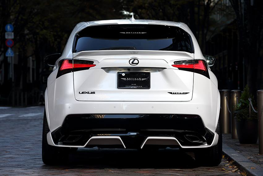 Lexus Ct200H F Sport >> Artisan Spirits Work Their Black Label Magic On the Lexus ...