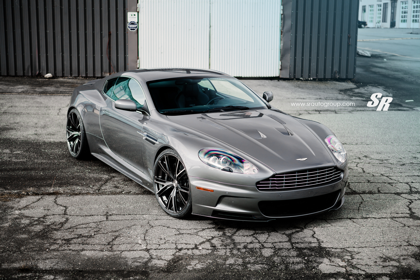 Aston Martin Dbs Tuning -  aston martin dbs on pur wheels