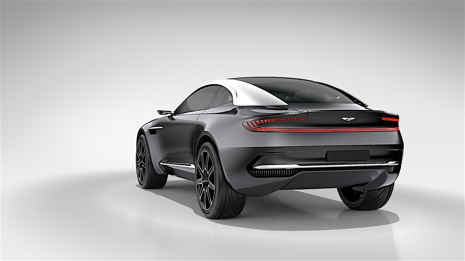 Aston Martin Lineup To Be Electrified By Mids Autoevolution - Aston martin lineup