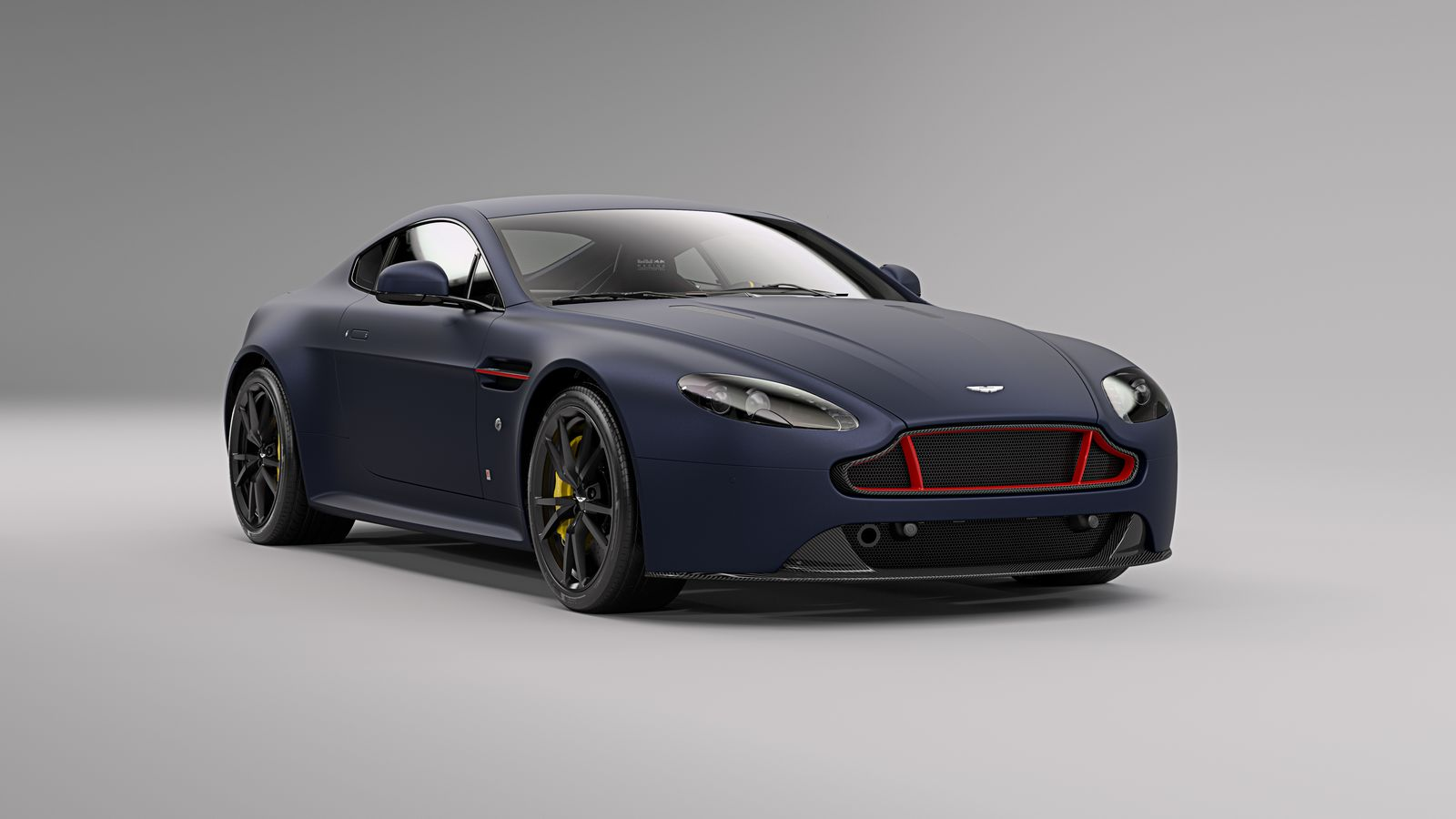 aston martin extends red bull partnership with limited edition vantage s models autoevolution. Black Bedroom Furniture Sets. Home Design Ideas