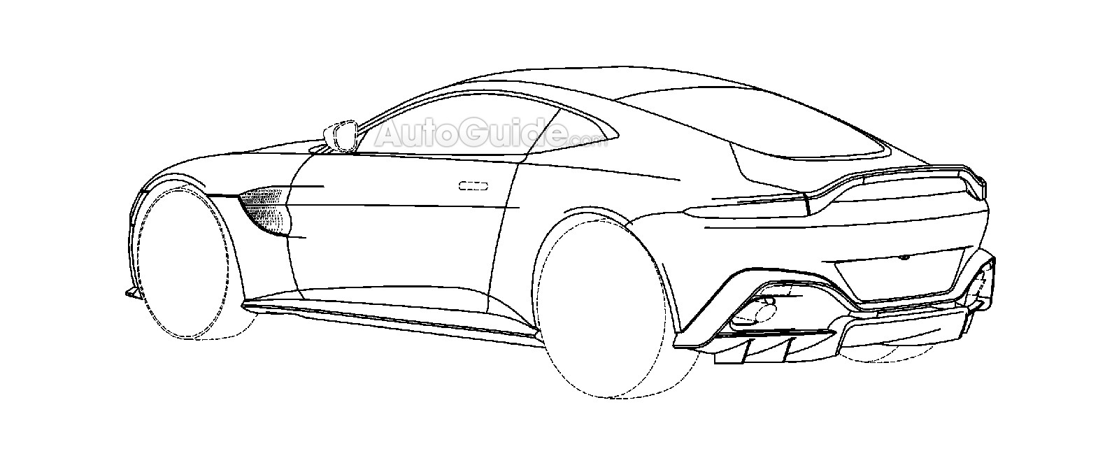 Patent Drawings Reveal Possible Design Of 2018 Aston Martin Vantage 118987 also 1759 Triptiek Van 3 Ex Libris Kuifje En De Secundaire Personages in addition New Maserati Levante Interior Revealed Tablet Like Infotainment System Included 104818 in addition 1759 Triptych Of 3 Ex Libris Tintin And The Secondary Characters also A Look At The Latest Bond Car. on new aston martin db10