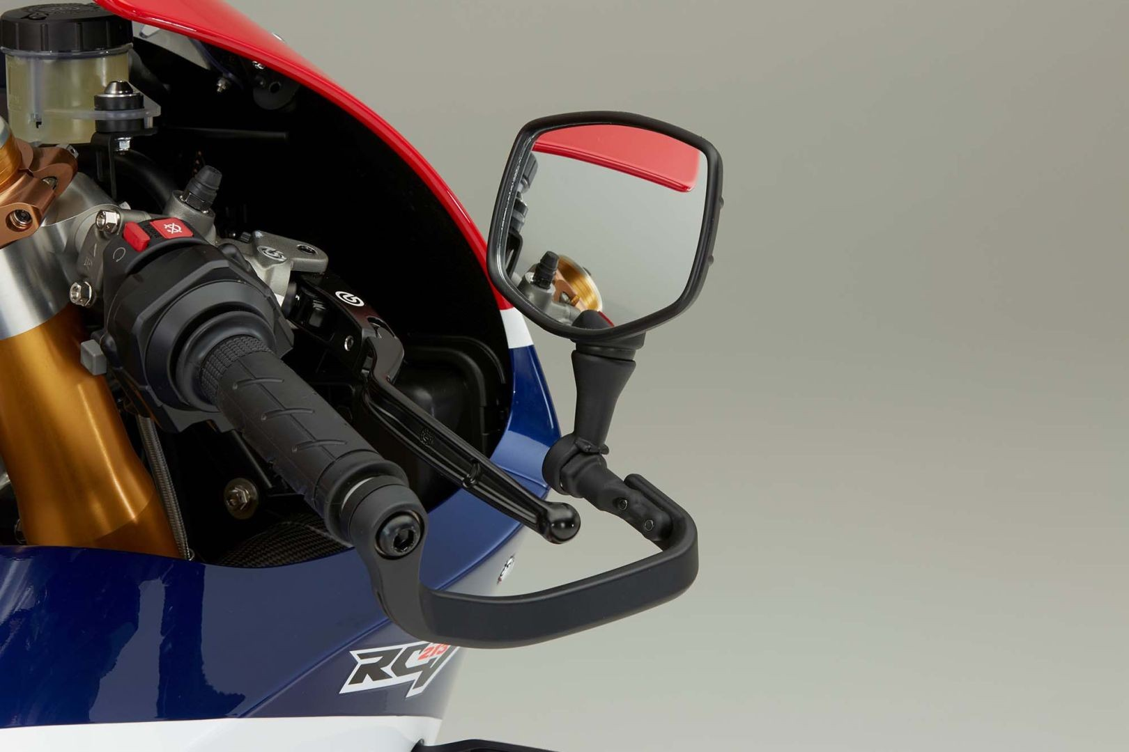 At €188,000, Honda RC213V-S Is Disappointing with 159 HP in Stock Trim - autoevolution