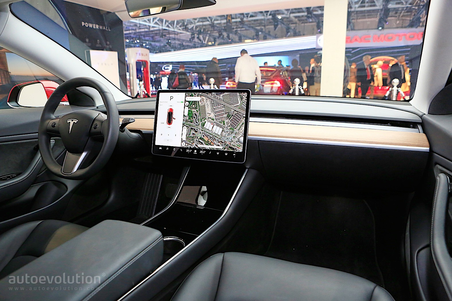 Atari Video Games Introduced To Tesla Models By Software ...