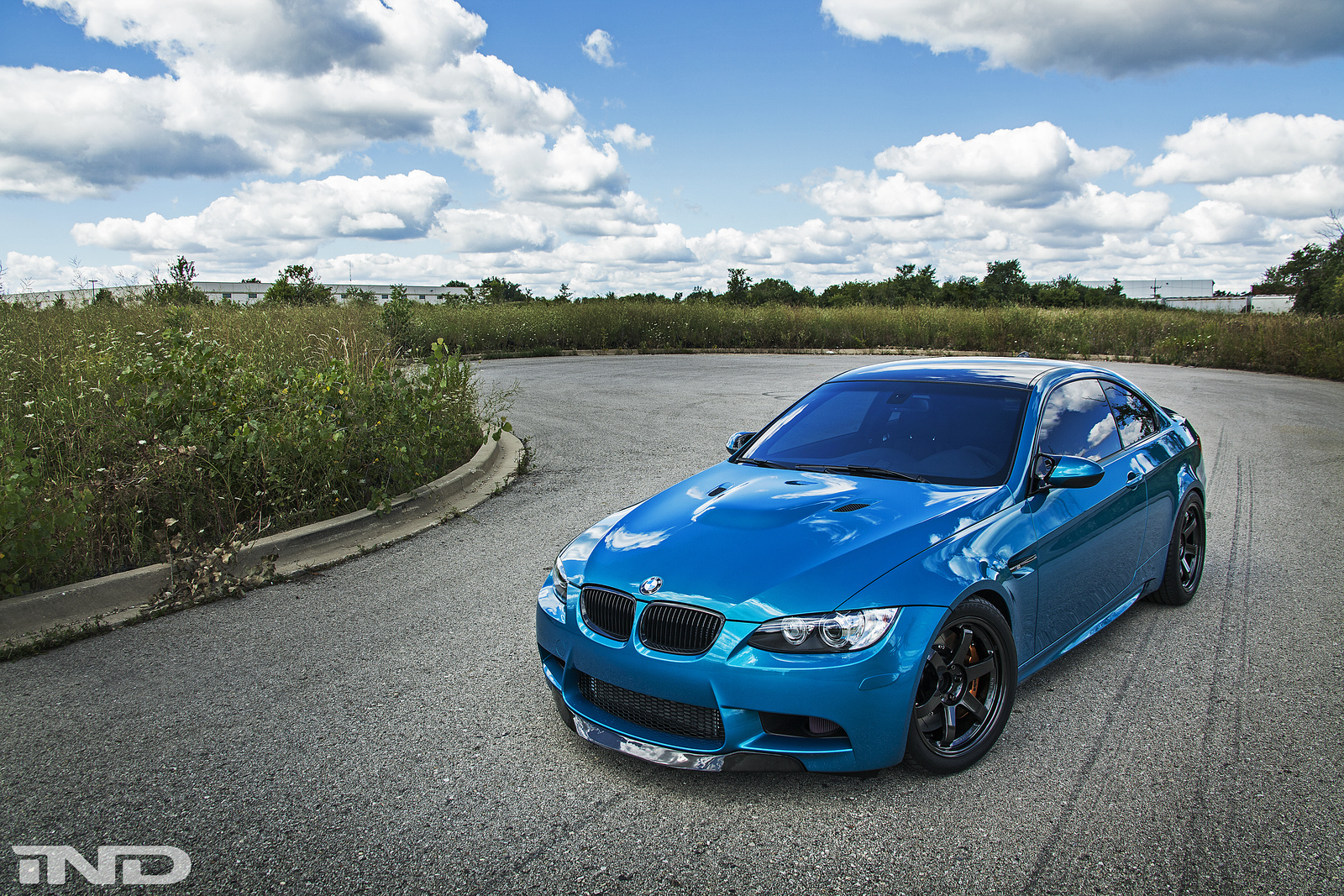 atlantis blue bmw e92 m3 from ind looks stunning. Black Bedroom Furniture Sets. Home Design Ideas