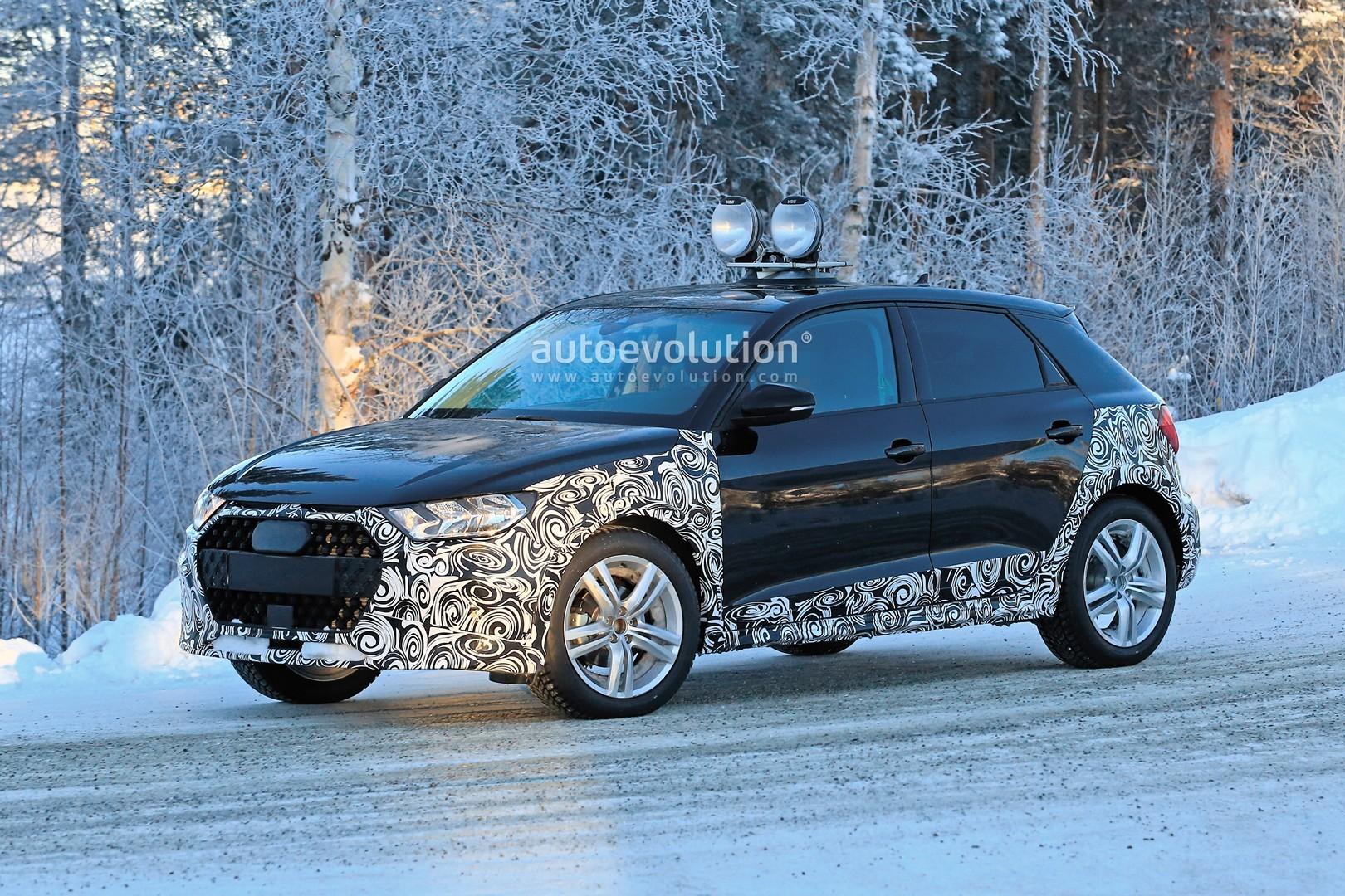 Audi Rules Out A1 For Us Market Despite A3 Success Autoevolution