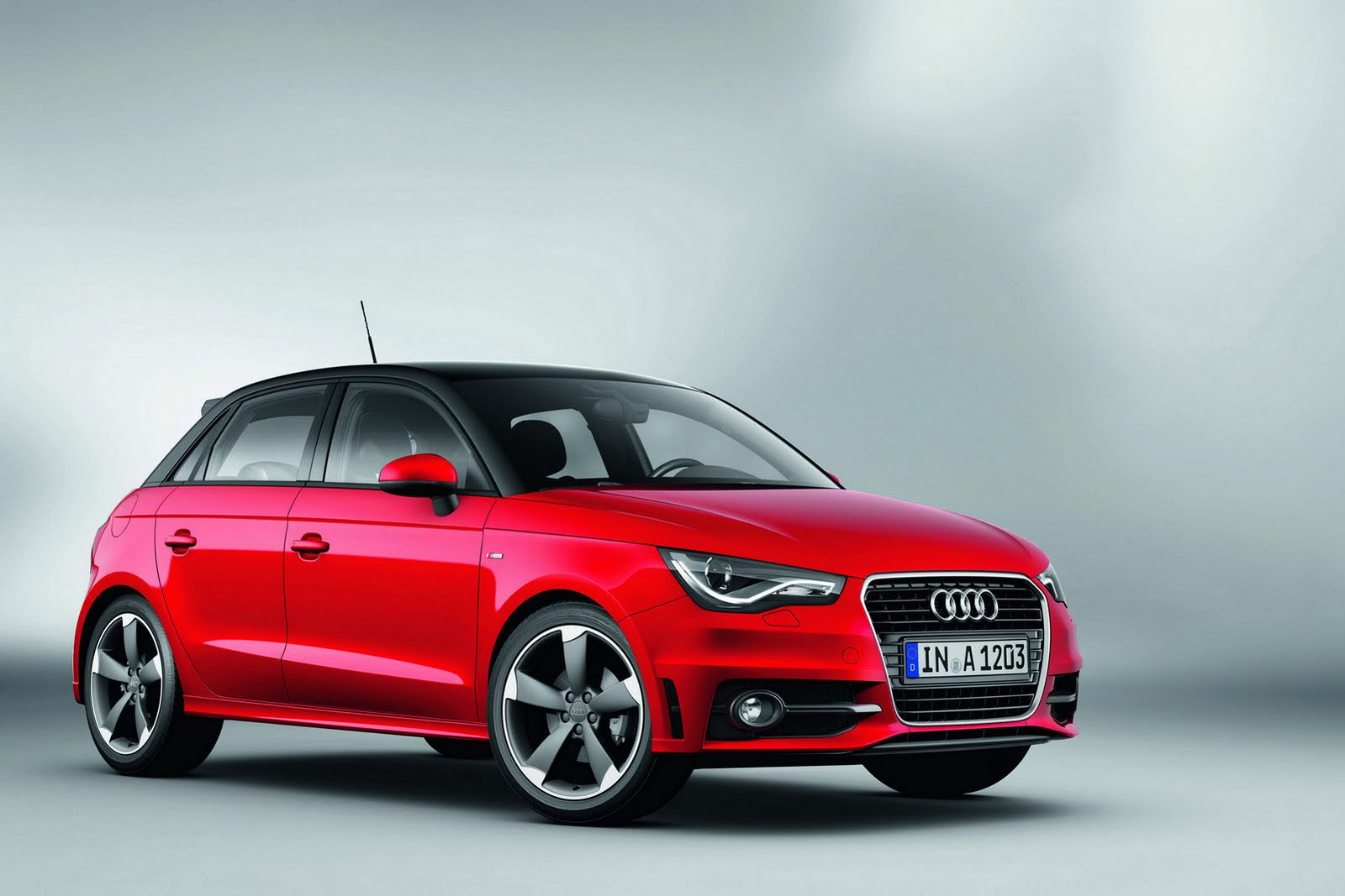 audi a1 sportback launched in malaysia autoevolution. Black Bedroom Furniture Sets. Home Design Ideas