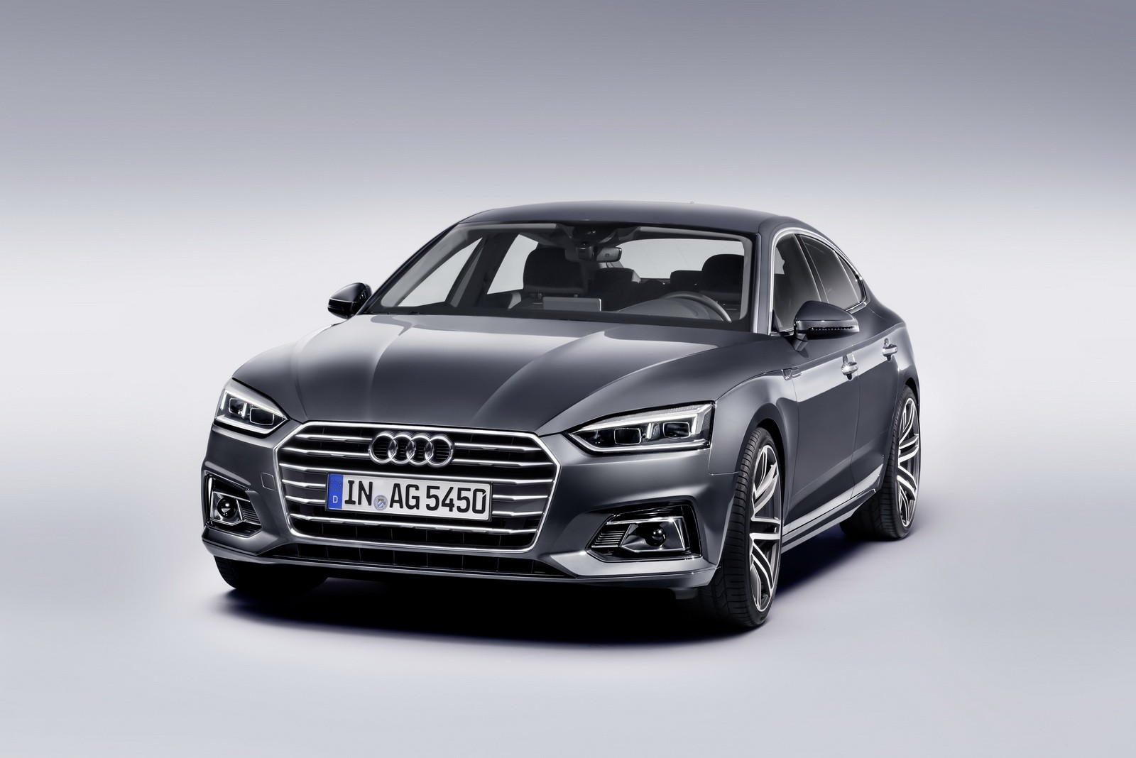 Audi A4 2.0 T Quattro >> Audi A4 Avant and A5 Sportback g-tron Launched, Also Run ...