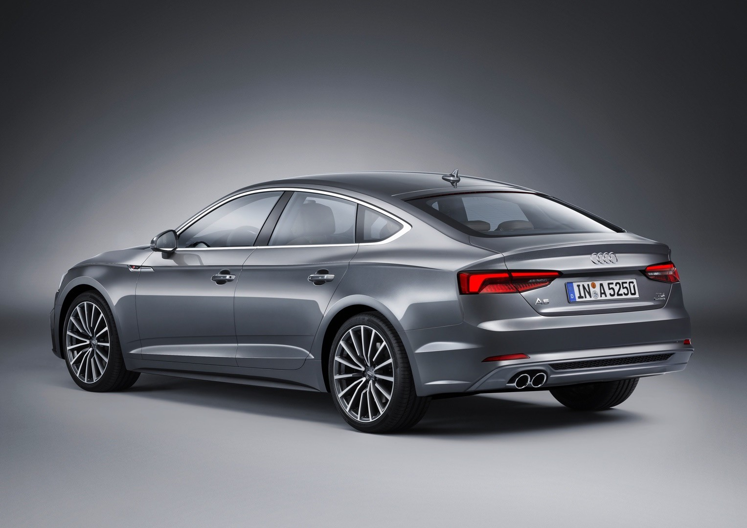 Audi A5 Avant Rendering Looks Like Something That Needs to Happen - autoevolution