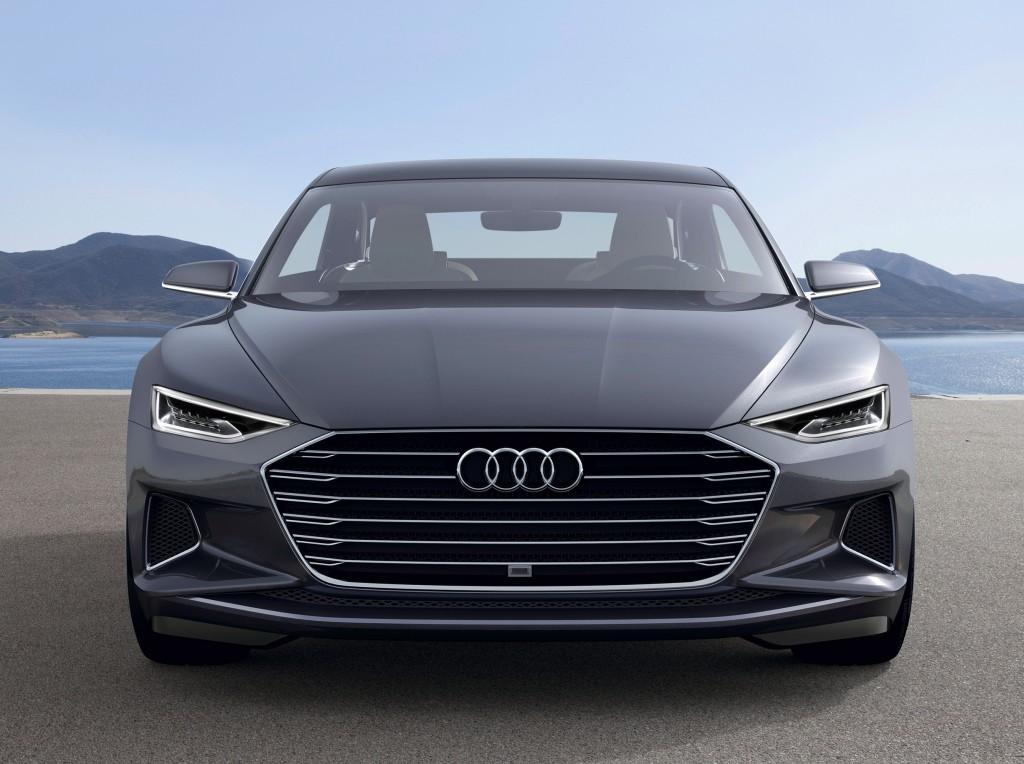 Audi Q6 E Tron >> Audi A9 e-tron Confirmed to Rock Down to Electric Avenue - autoevolution