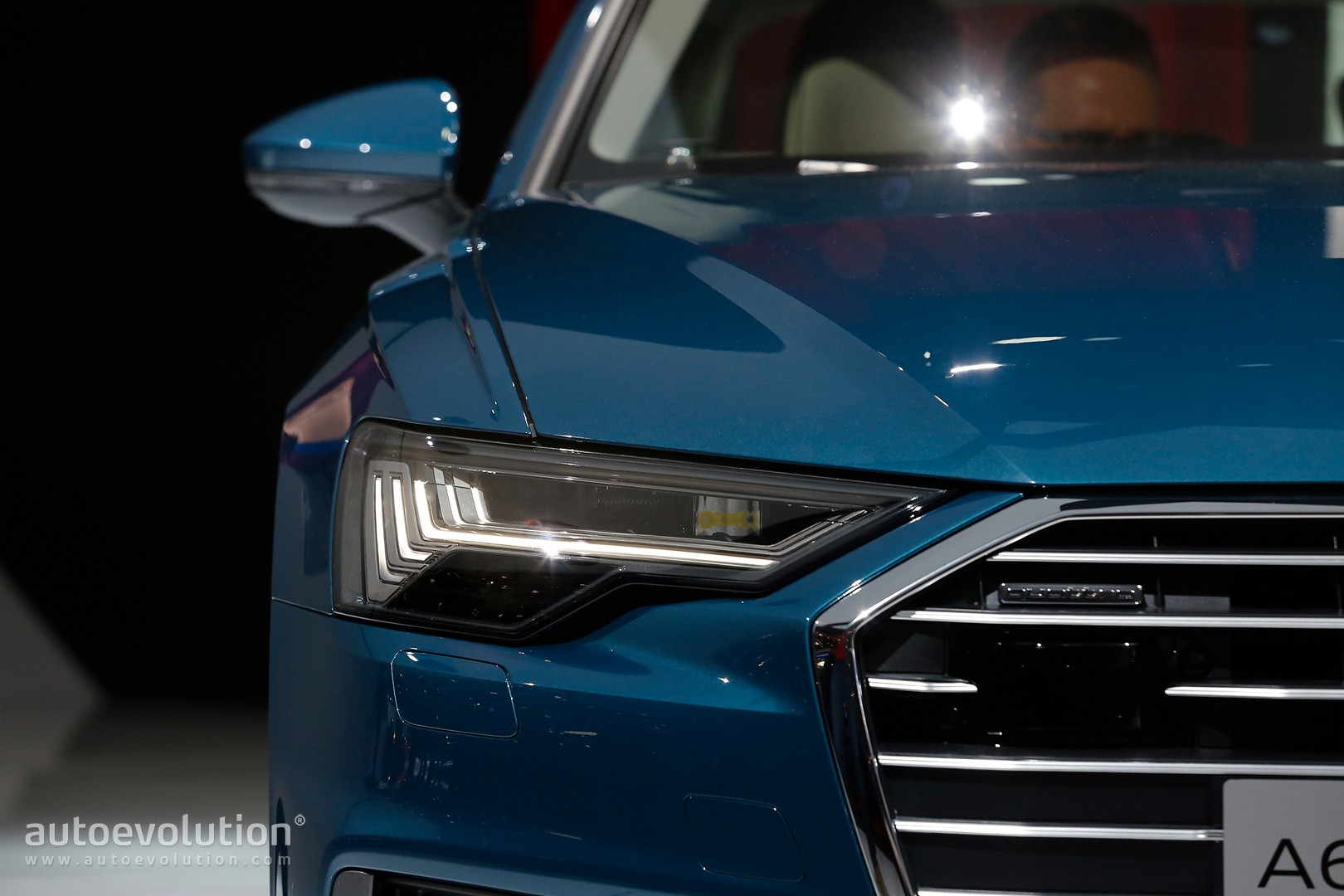 Audi Admits Engine Management Irregularities In A6 And A7 Models