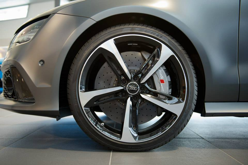 audi alloy wheel collection the germans have swag