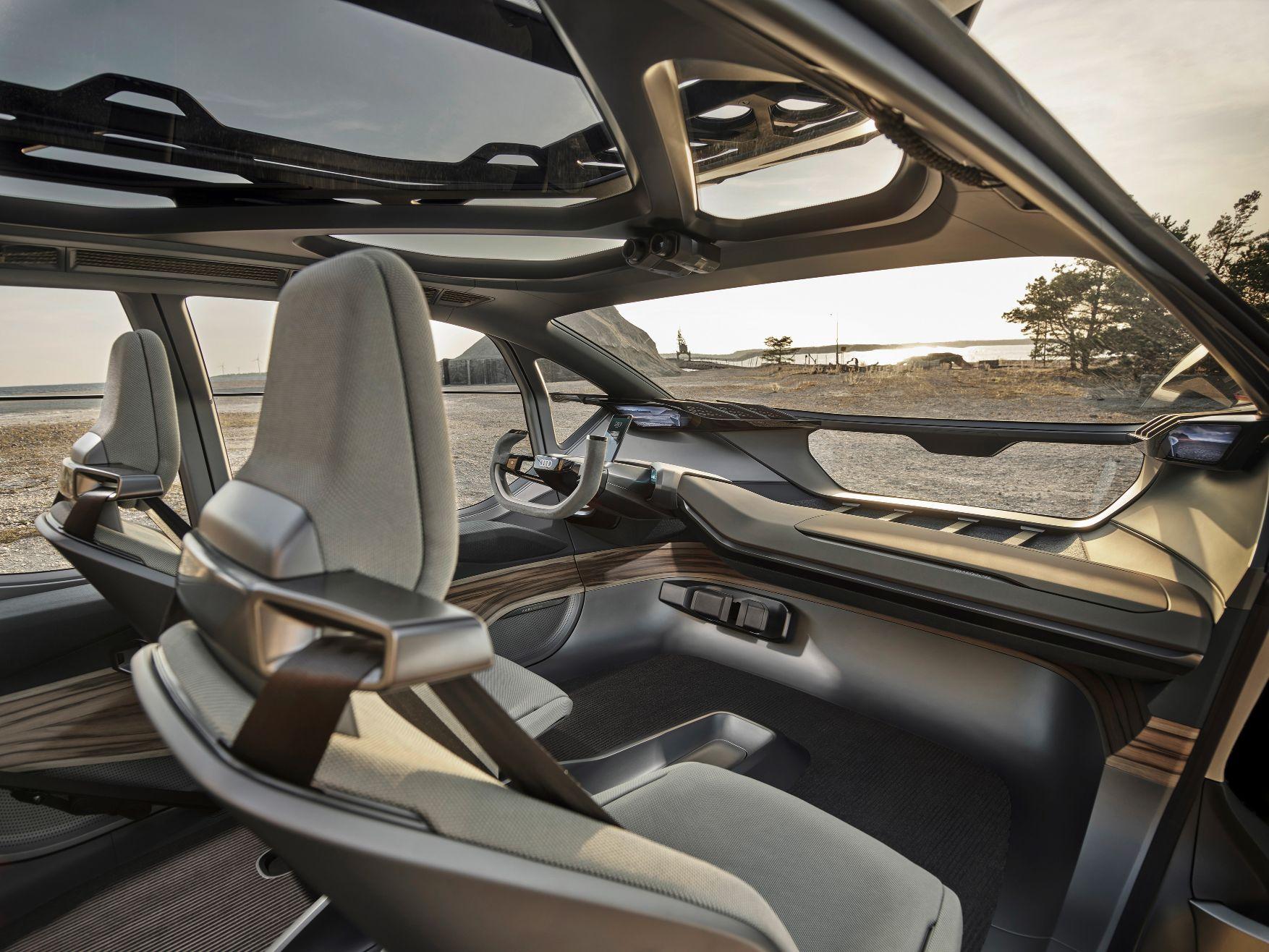 Kelebihan Kekurangan Audi Ai Tangguh