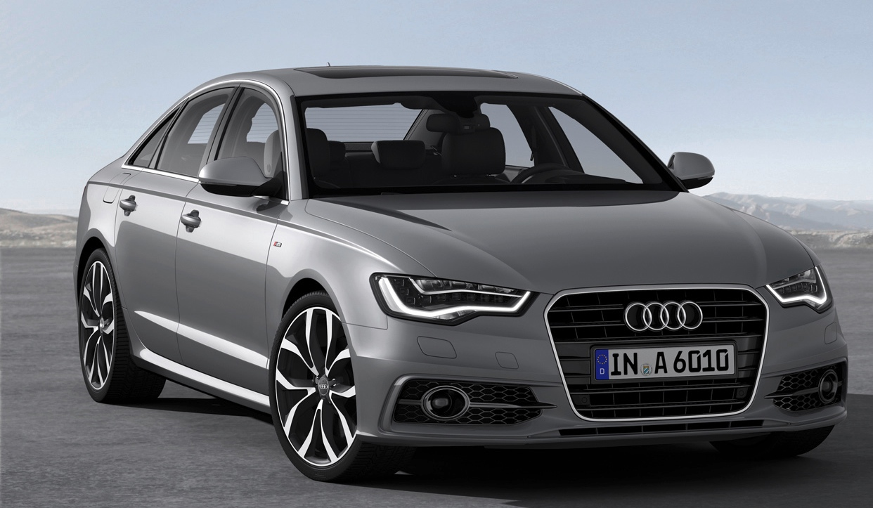Audi Announces New A4 A5 And A6 Ultra Models With 2 0 Tdi Engines Autoevolution