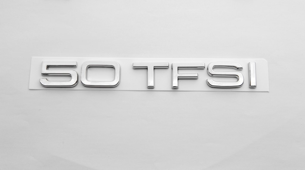 Audi: New Engine Naming Scheme Is A Hot Mess!