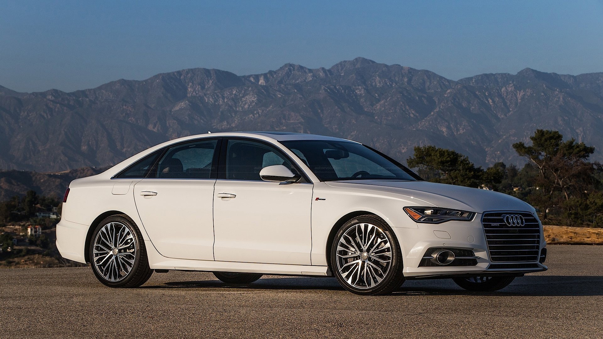 Audi Announces US-Spec Competition Models, A6 Starts at $67,600