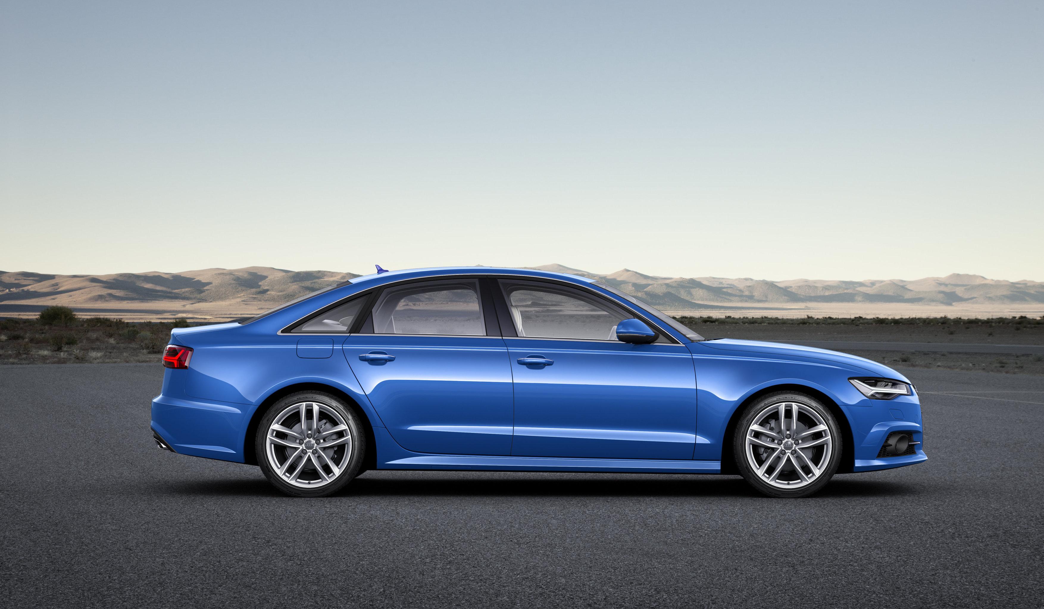 filed under: 2017 Audi A6 2017 Audi A7 Audi audi usa