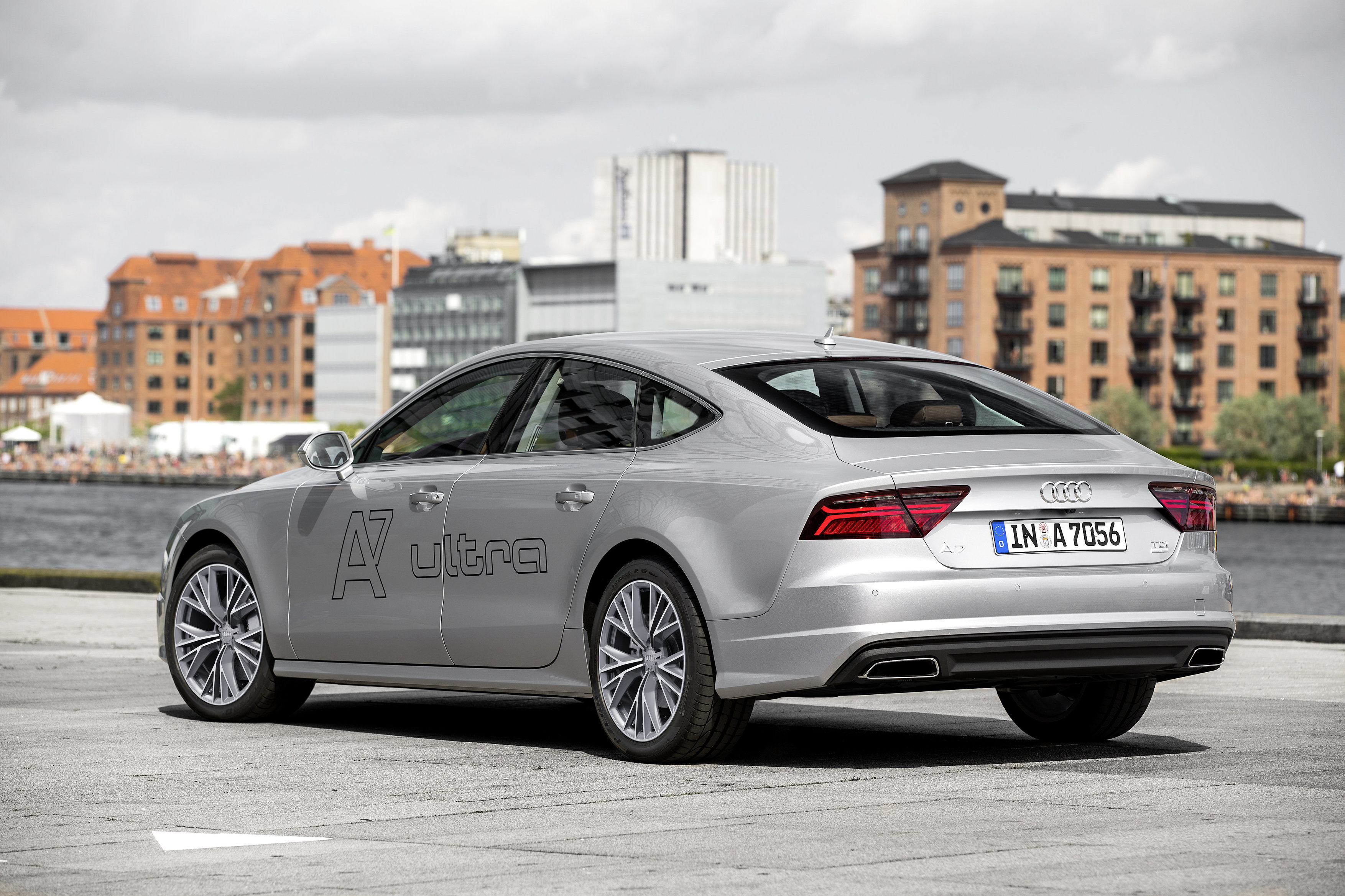 launched in britain 2017 audi a7 sportback