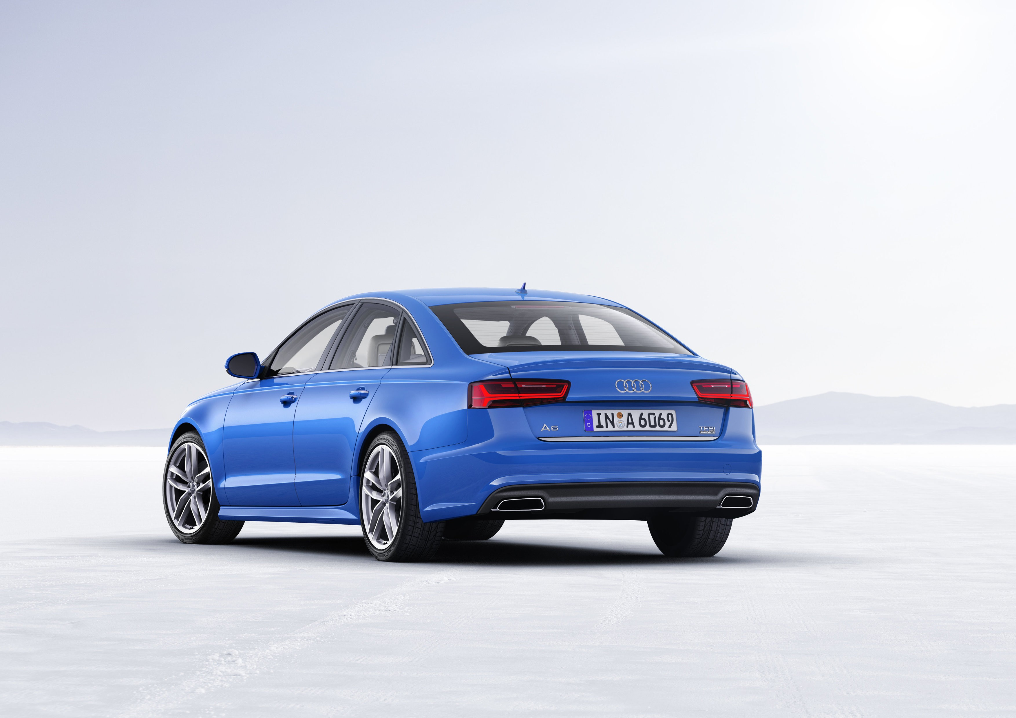 Audi Announces USSpec Competition Models A Starts At - Audi usa models