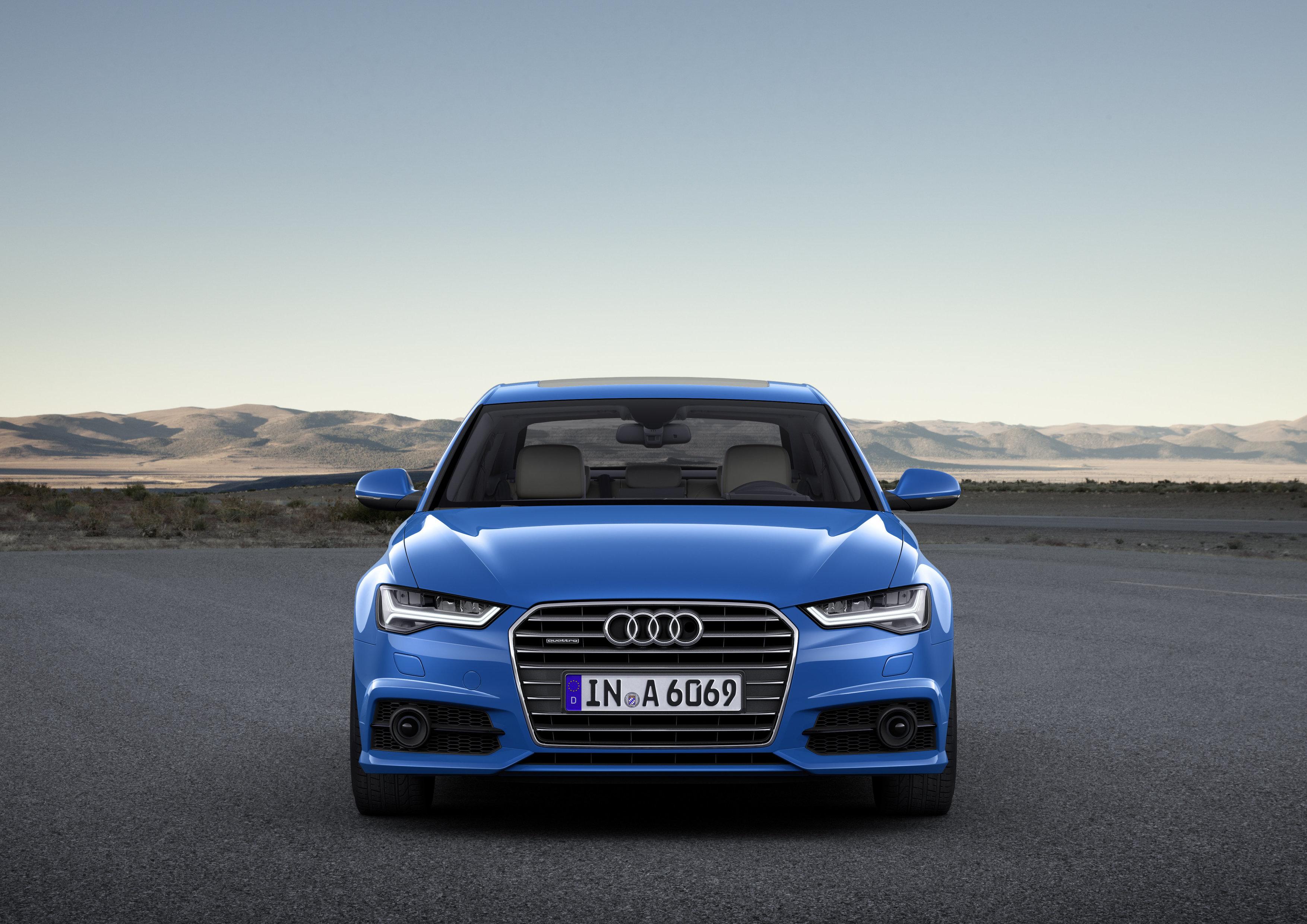 Audi Announces Us Spec Competition Models A6 Starts At 67 600 Autoevolution