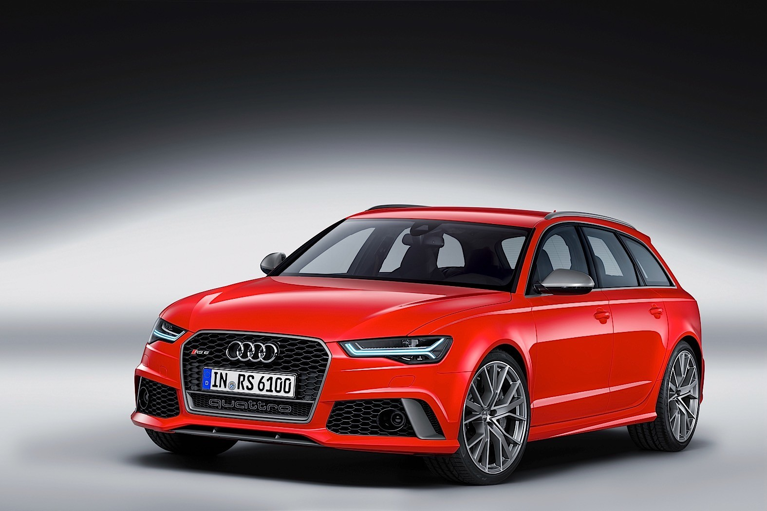 audi ditches quattro gmbh nameplate replaces it with audi sport gmbh autoevolution. Black Bedroom Furniture Sets. Home Design Ideas