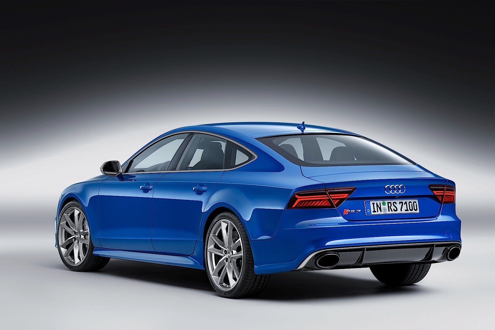 Audi Ditches quattro GmbH Nameplate, Replaces it With Audi Sport GmbH - autoevolution