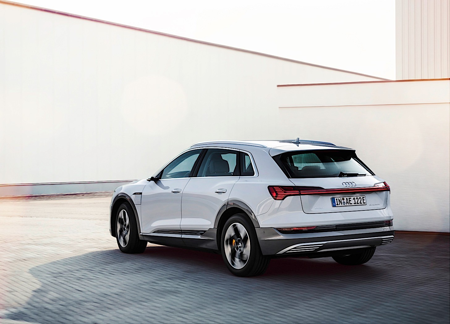 Audi announces more 'affordable' e-tron for wider appeal