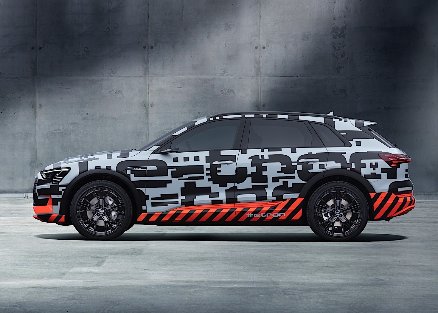 Audi e-tron Electric SUV Starting Price Revealed, Should