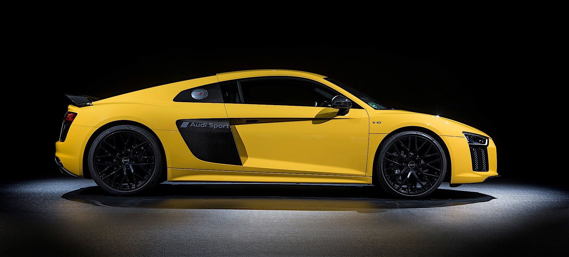 Audi Unveils Paint Etching Technology It S Available For