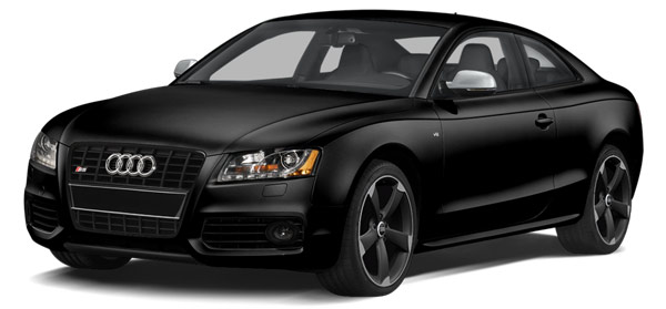 black audi a4. audiu0027s american arm will offer a sleek design touch for some of its models with the features offering factorytuned look carmaker introduce black audi a4