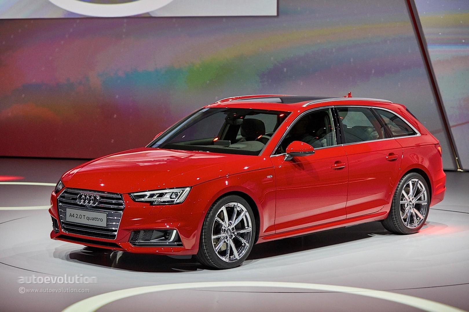 Audi Suck 101