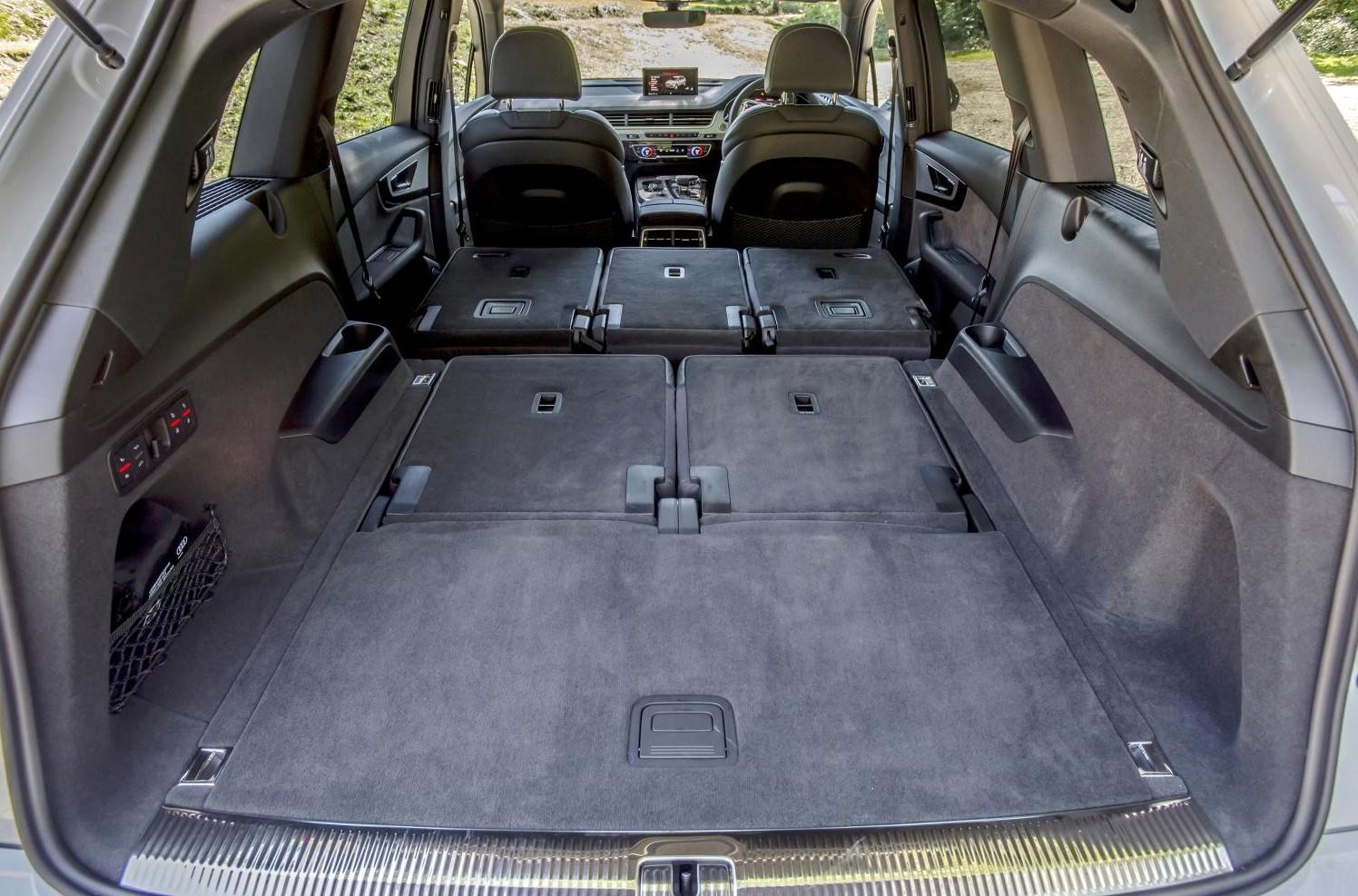 Audi Launches Cheaper Q Suv Model With Hp Tdi In Britain Photo Gallery