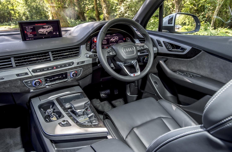Audi Launches Cheaper Suv Model With Hp Tdi In Britain