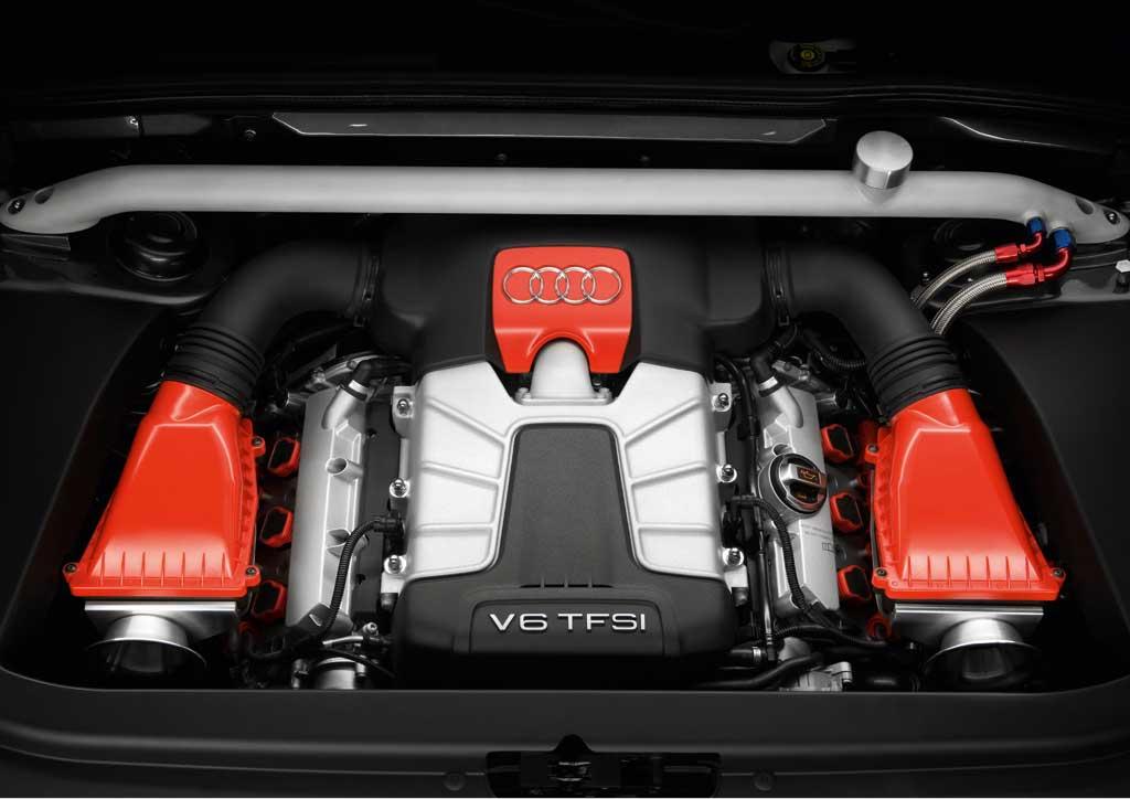 Audi Might Develop SQ5 Model  autoevolution