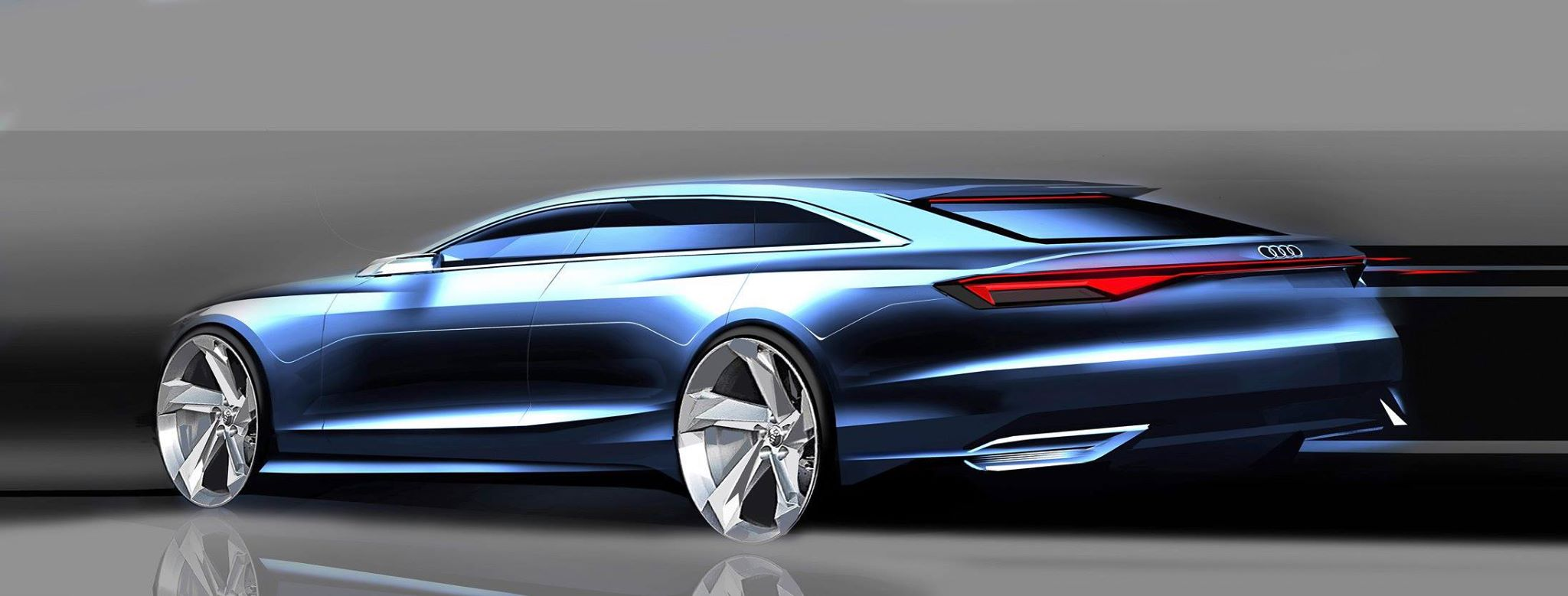 Audi Prologue Avant Concept Is Now Official for Geneva ...