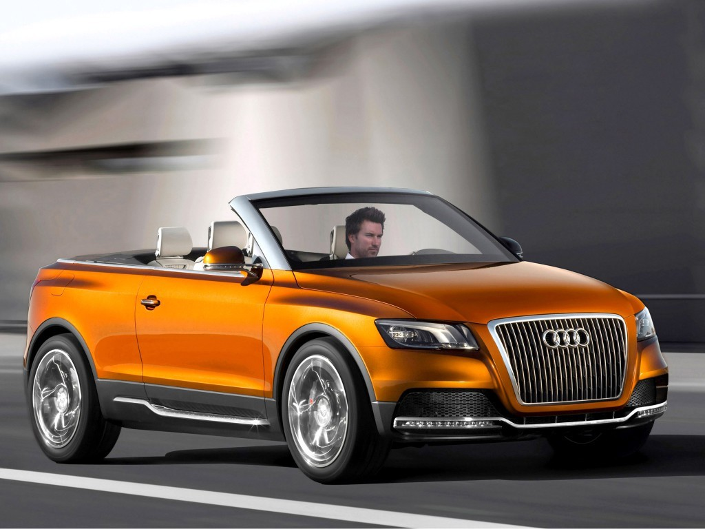 Audi q5 e tron 2016 11