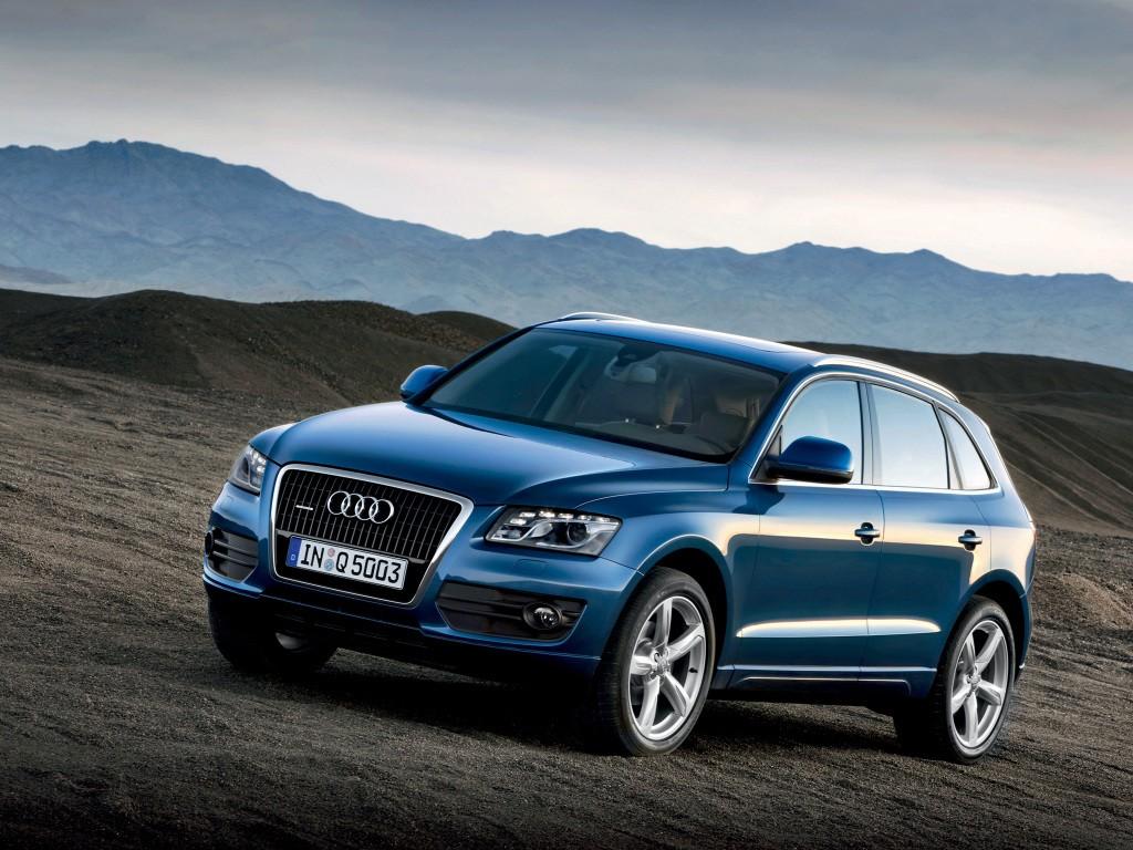 Audi Q7 etron plugin hybrid SUV 2016 review  Auto Express