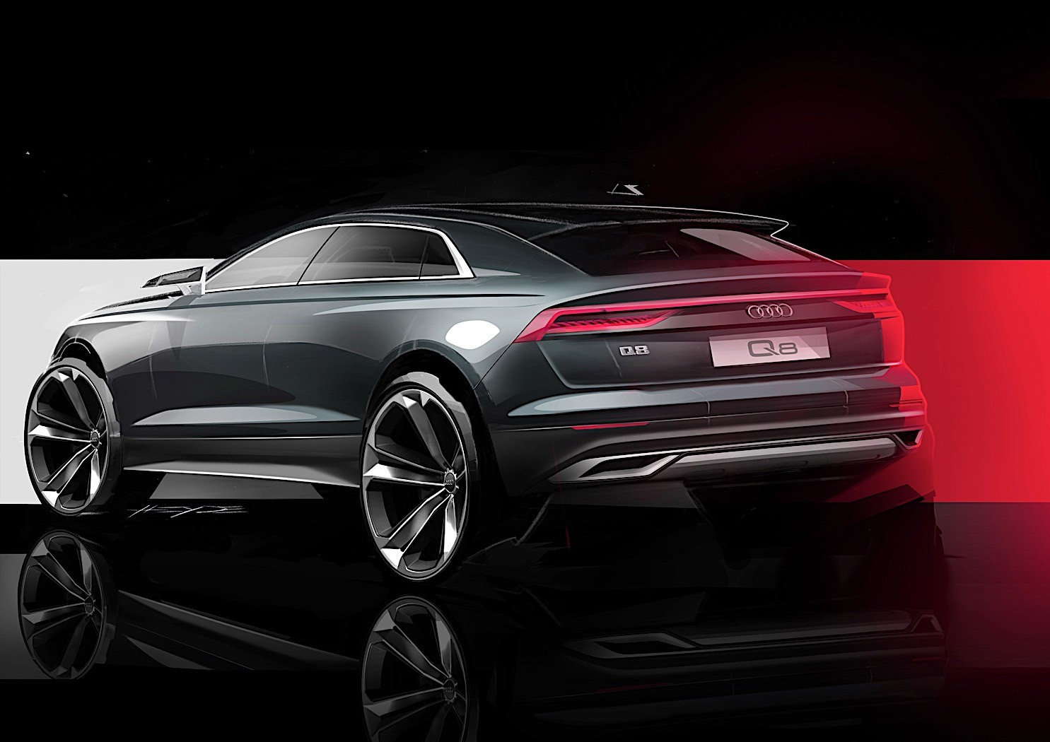 Audo Q9 >> Audi Q9 Not Ruled Out By Head Of Design Autoevolution