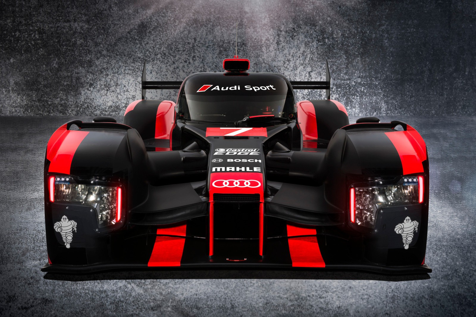 2016 Audi R18 e-tron quattro Le Mans Prototype Is Against ...