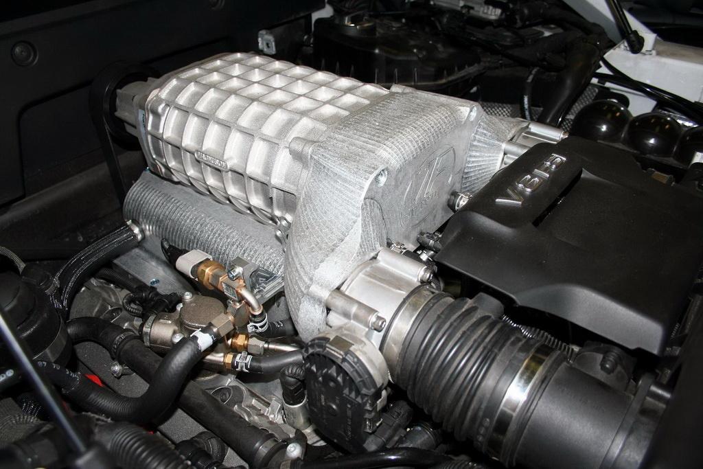 Aps Audi R8 V8 Photo Engine