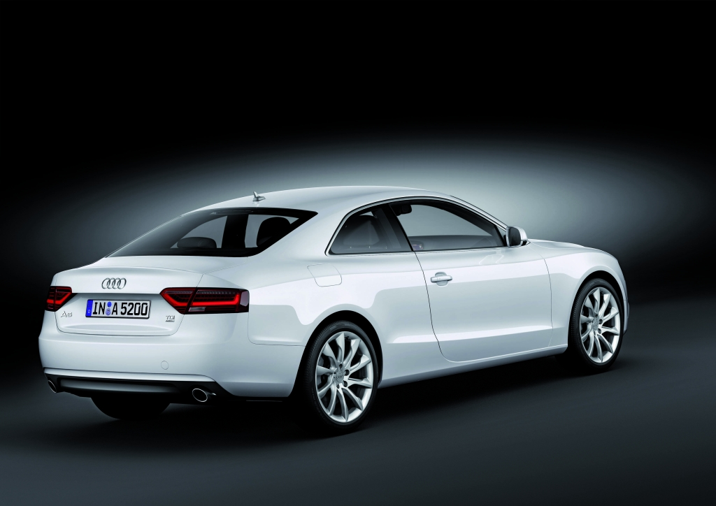 audi reveals facelifted a5 sportback coupe and cabriolet autoevolution. Black Bedroom Furniture Sets. Home Design Ideas