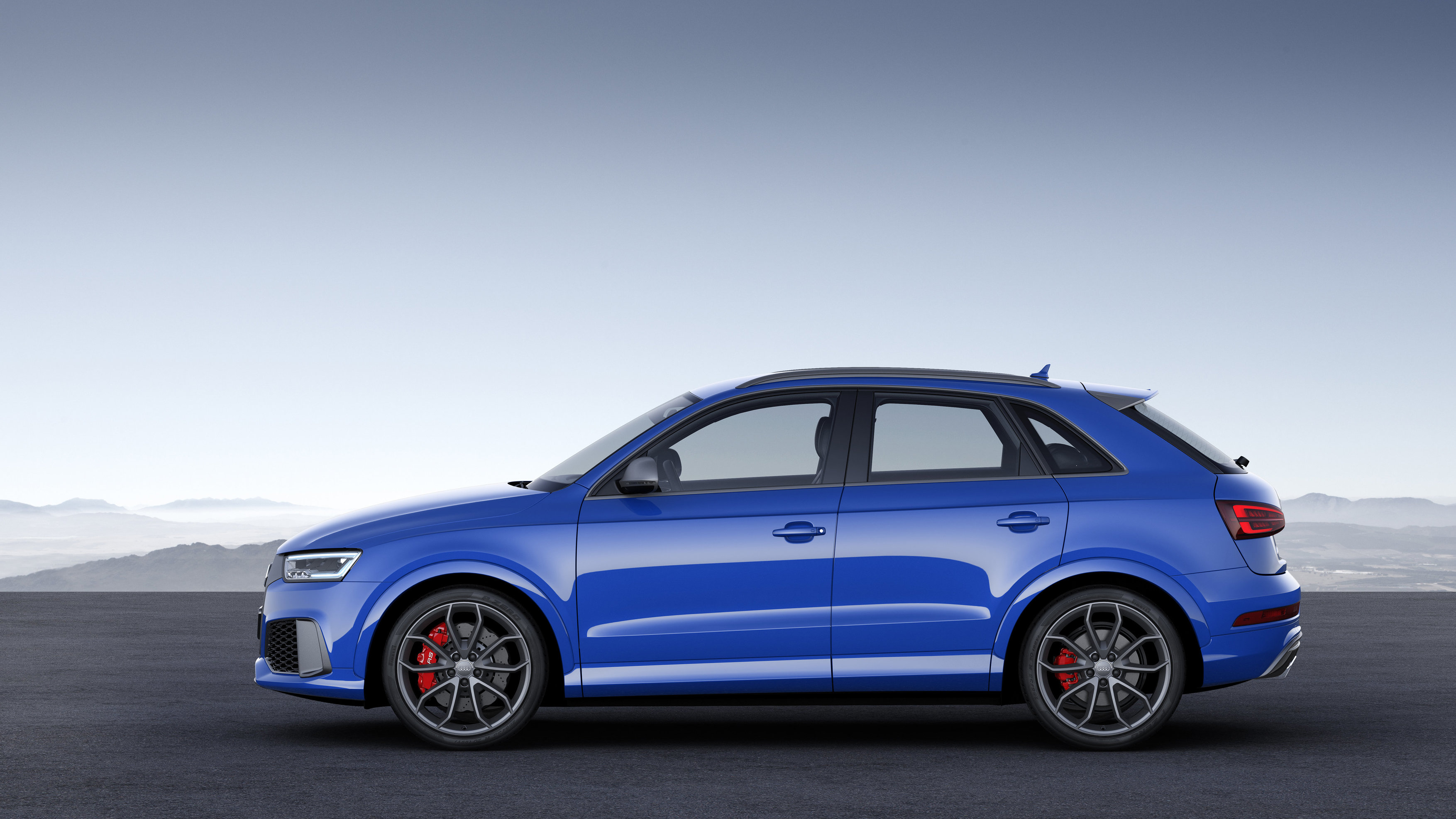 The Best Audi Rs Q3 Custom Exhaust Systems On The Market