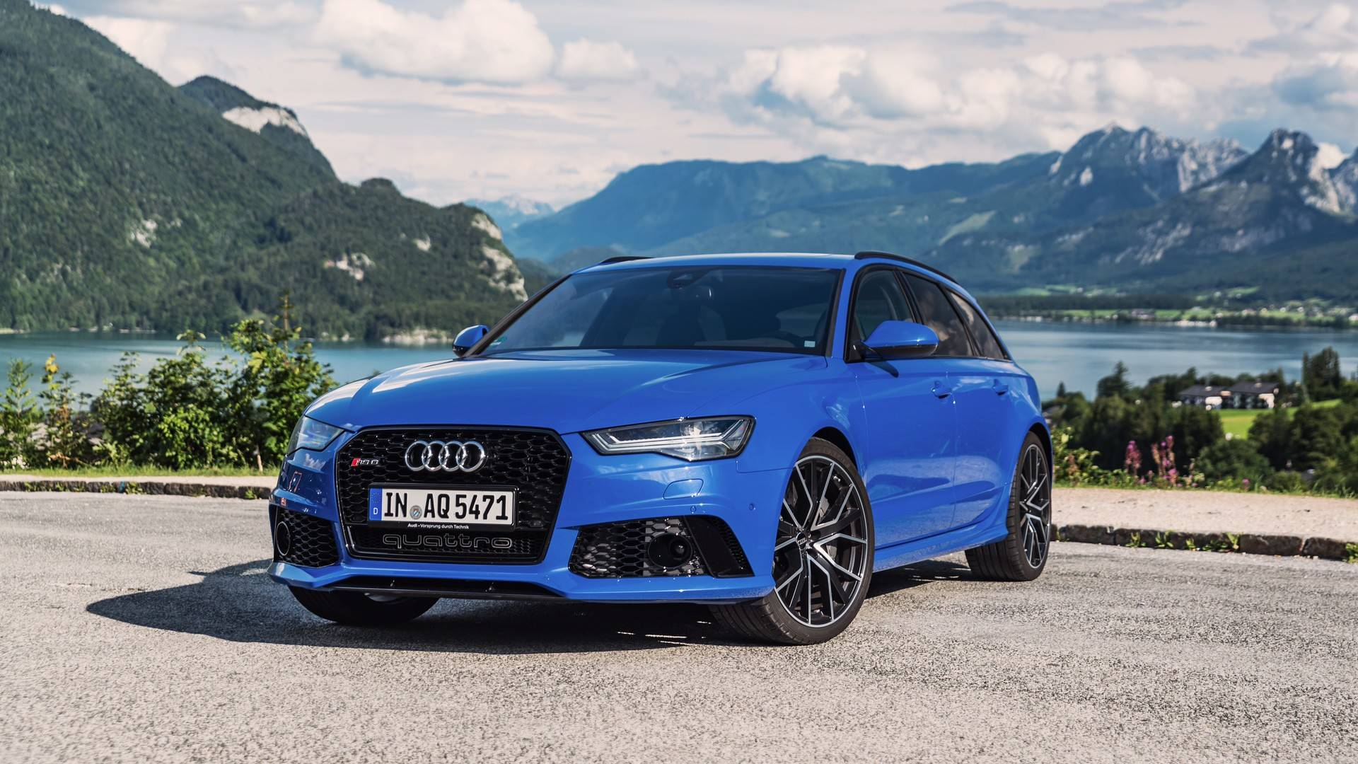Audi rs4 for sale 2018 11