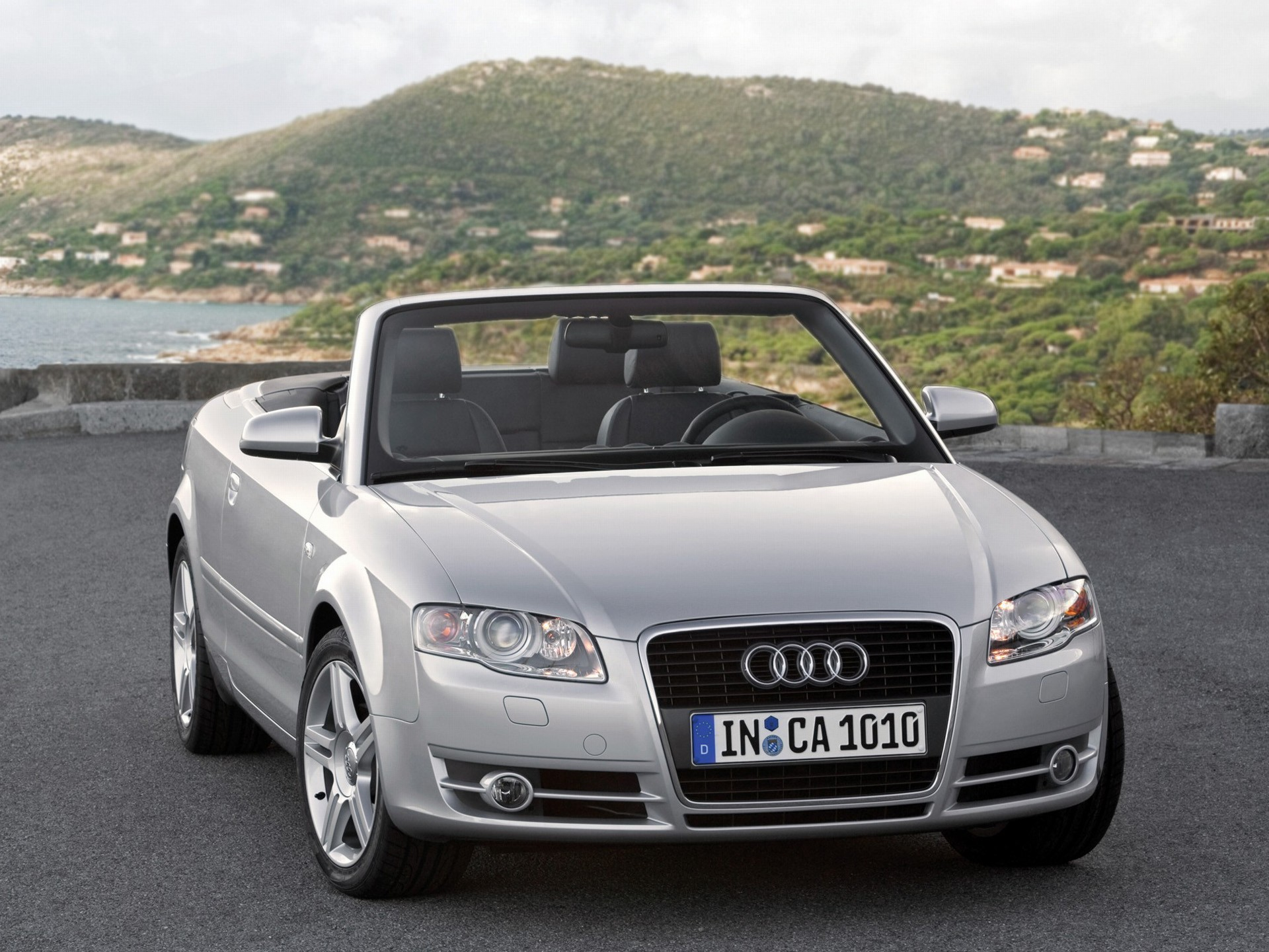 A1 Auto Sales >> Audi Rumored to Debut A1 Cabriolet in 2019, A4 Coupe And ...
