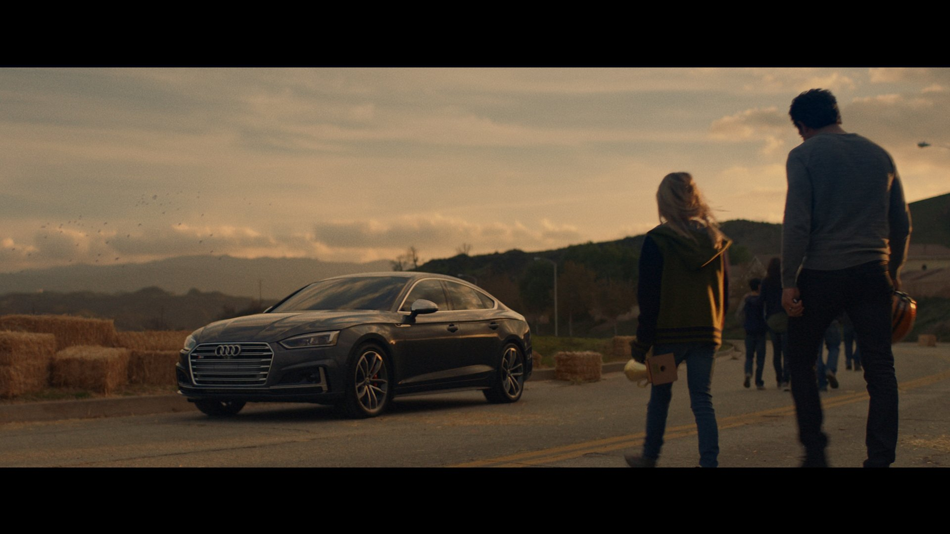 audi 39 s 2017 super bowl commercial daughter is about equal rig. Cars Review. Best American Auto & Cars Review