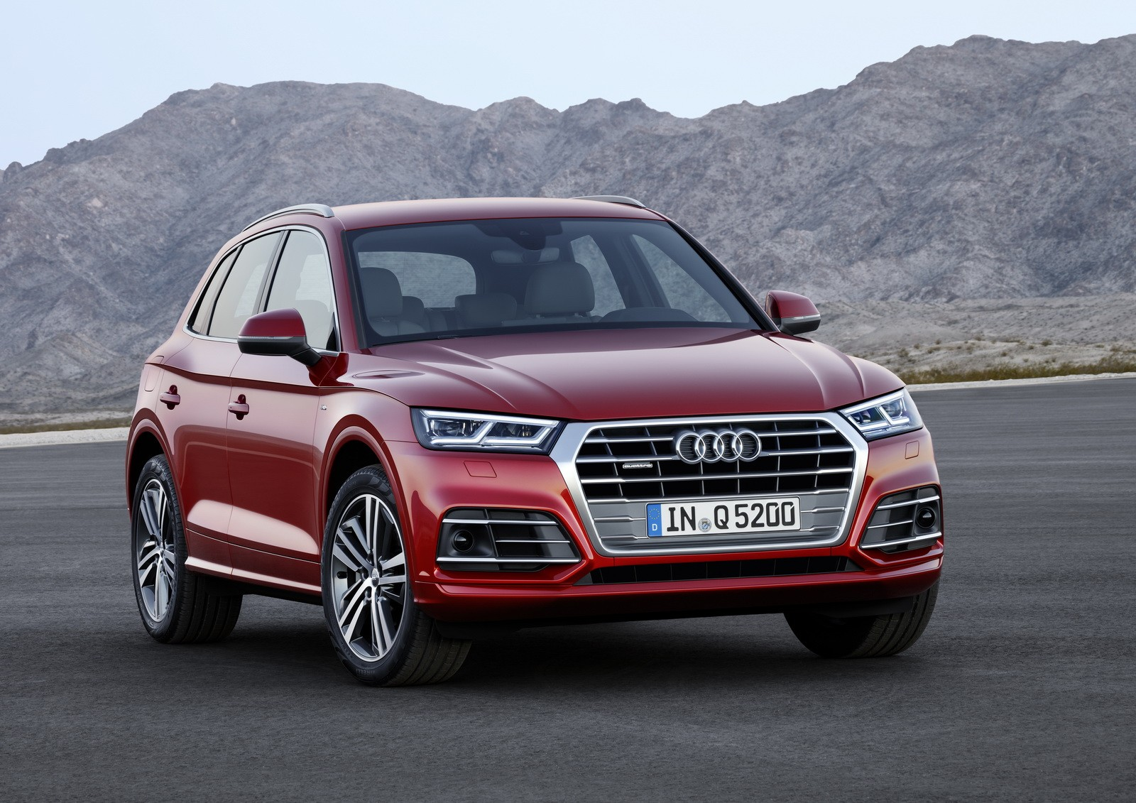 Audis Millionth Quattro Car Is Made In Mexico Autoevolution - Where are audis made