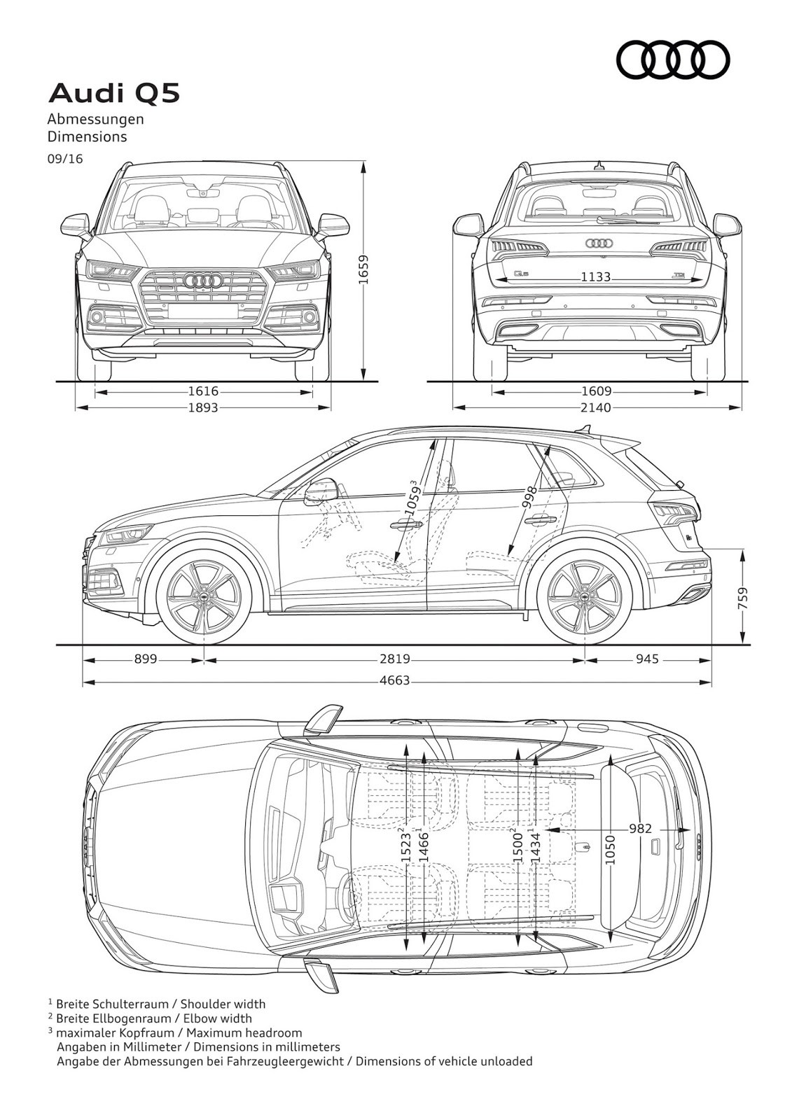 Audi\'s 8 Millionth quattro Car Is Made in Mexico - autoevolution
