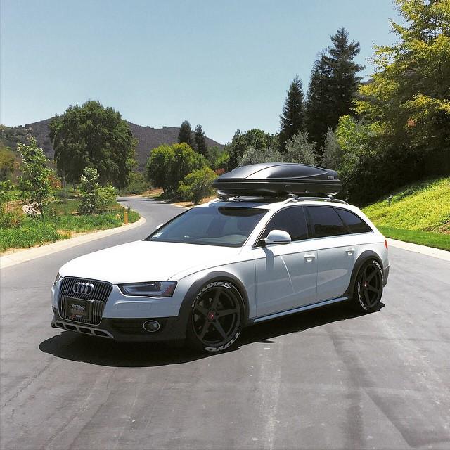 Audi S3 Sedan Widebody And Slammed E Golf Revealed By