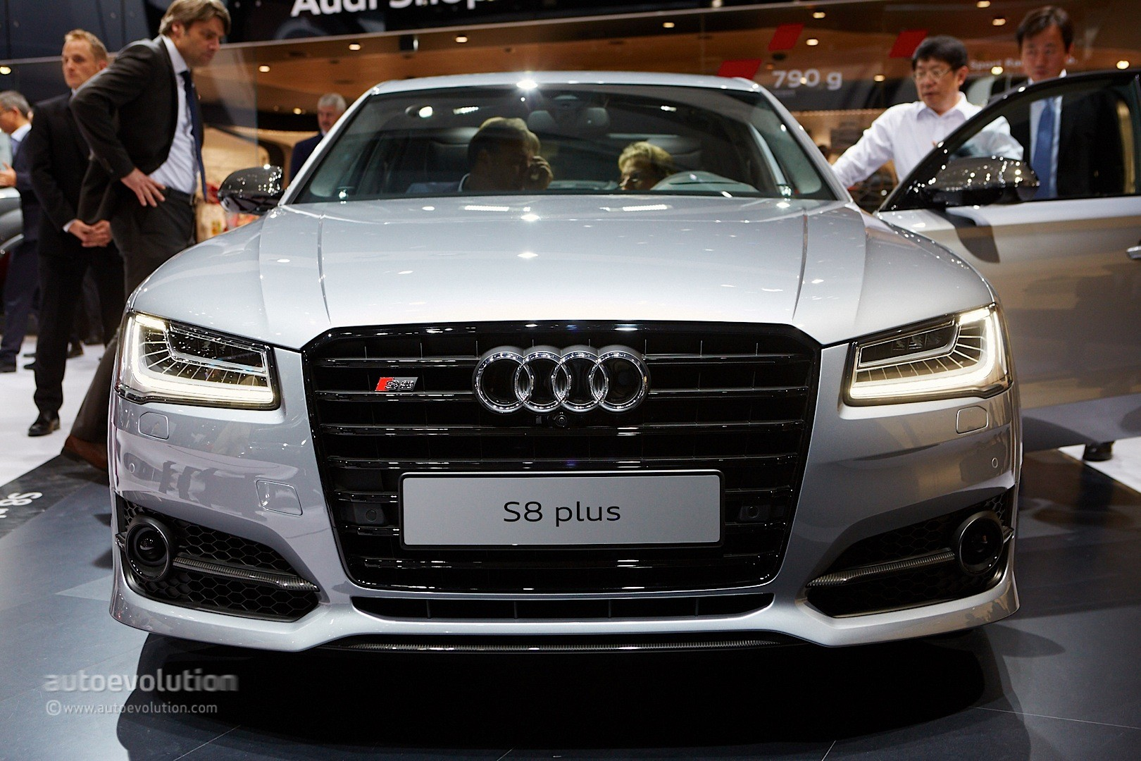 2018 audi s8 plus.  audi 2016 audi s8 plus live photos from frankfurt 2015 inside 2018 audi s8 plus u
