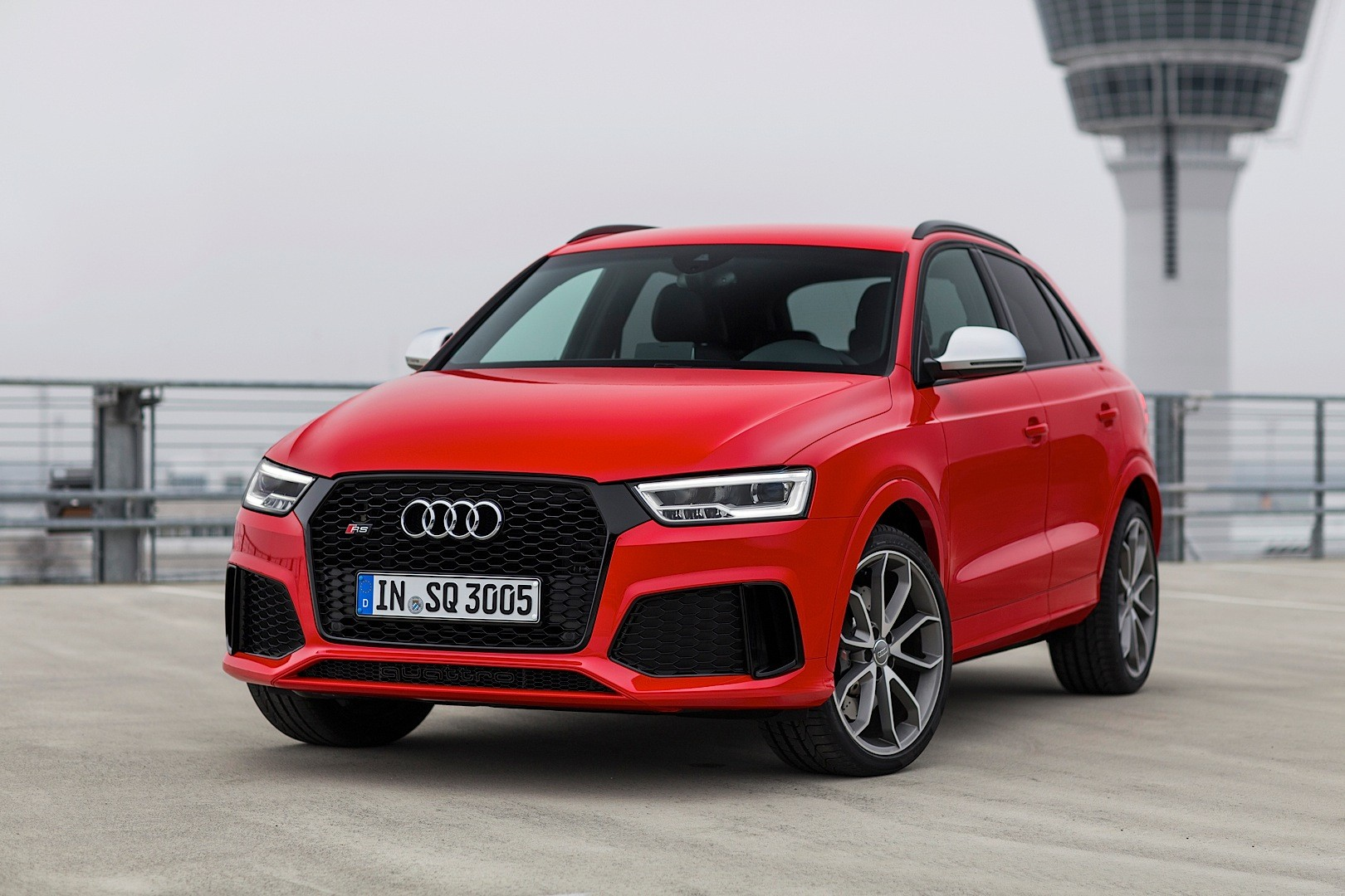 Audi Q3 S Line Edition >> Audi Shares New 2015 Q3 and RS Q3 Photos: Fresh Colors, New Trim Pieces - autoevolution